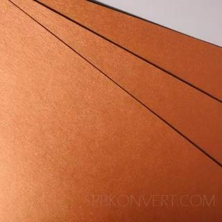 Бумага и картон SIRIO PEARL, Copperplate 125 гр.