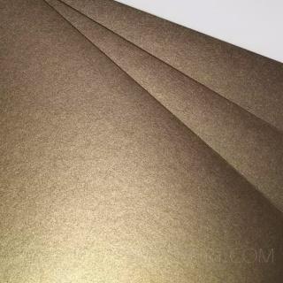Бумага и картон SIRIO PEARL, Fusion Bronze 125 гр.