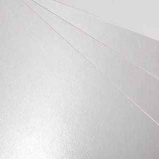 Бумага и картон SIRIO PEARL, Ice White 125 гр.
