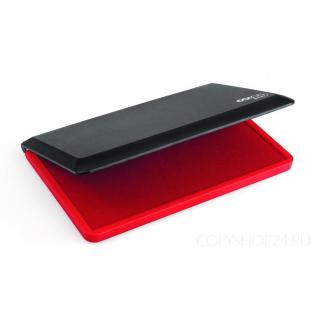 Штемпельная подушка настольная Colop MICRO-2 красная