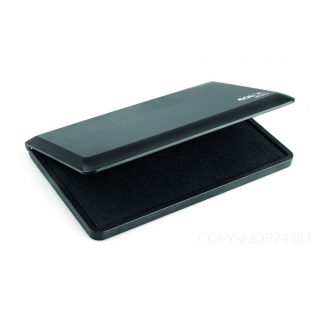 Штемпельная подушка настольная Colop MICRO-2 черная