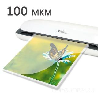 глянцевые двусторонние 100х146 мм., ---
