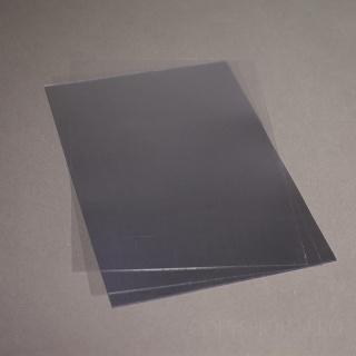 ПРОЗРАЧНАЯ ПЛАСТИКОВАЯ ОБЛОЖКА ДЛЯ ПЕРЕПЛЕТА А4 150 микрон, упаковка 100 шт.