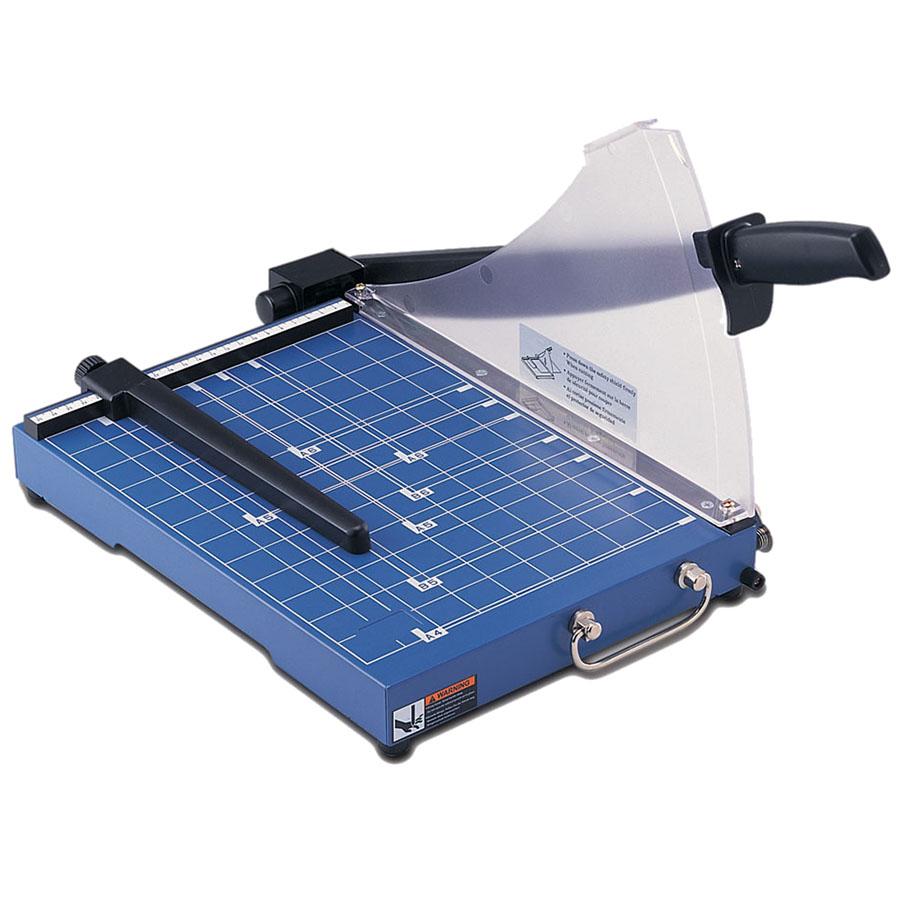 Резак для бумаги Ideal 5560 LT