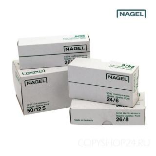 Производство Nagel