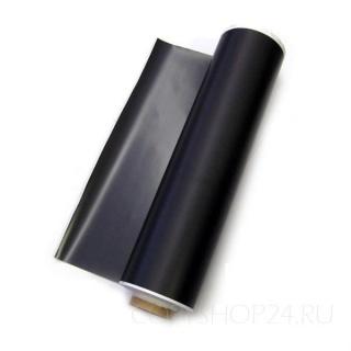 0.4 мм ВИНИЛ МАГНИТНЫЙ PB Vector в рулоне 0,62 x 30 м без клея.
