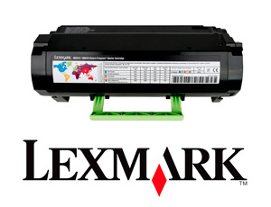 купить картриджи для принтеров Lexmark